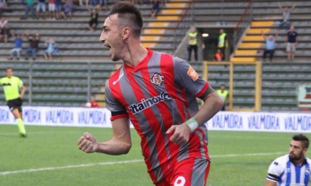 """Castrovilli: """"La Fiorentina? E' un grande club, credo fortemente che i calciatori viola sapranno uscire da questa situazione delicata"""""""