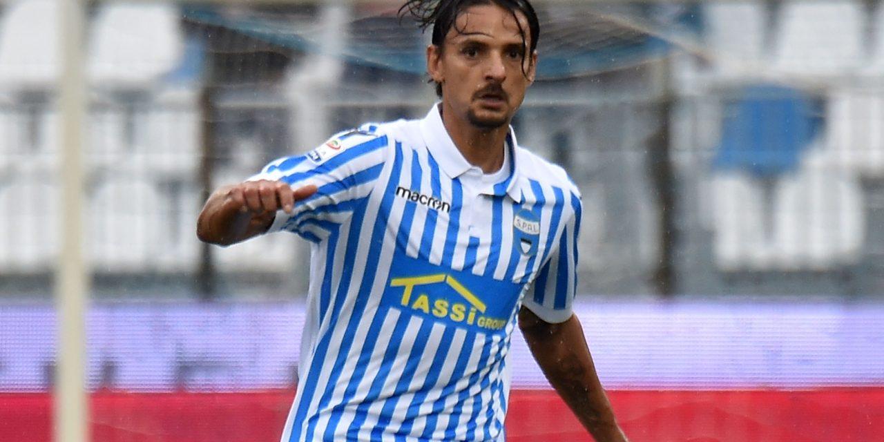 """Felipe: """"Una sola volta ho pensato di lasciare l'Italia, quando ero alla Fiorentina"""""""