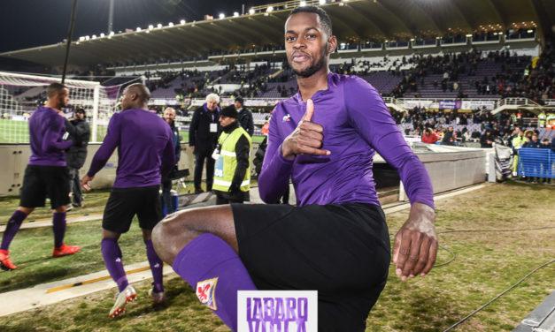 La Nazione, Edimilson Fernandes è in dubbio per la gara di Coppa Italia con l'Atalanta