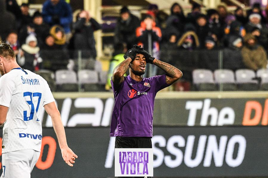 Il centrocampista Gerson vuole restare a Roma per giocare l'Europa League