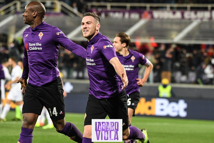 Veretout sempre più del Napoli, 20 milioni alla Fiorentina, 1.8 al giocatore