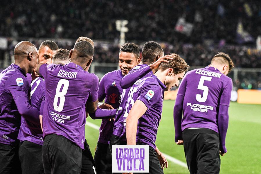 Probabili formazioni: Fiorentina-Sassuolo, indisponibili e squalificati