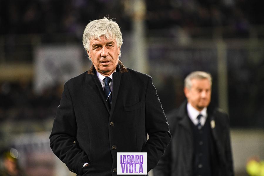 Ancora una vergogna di Gasperini, pugno al segretario della Sampdoria per il rigore contro