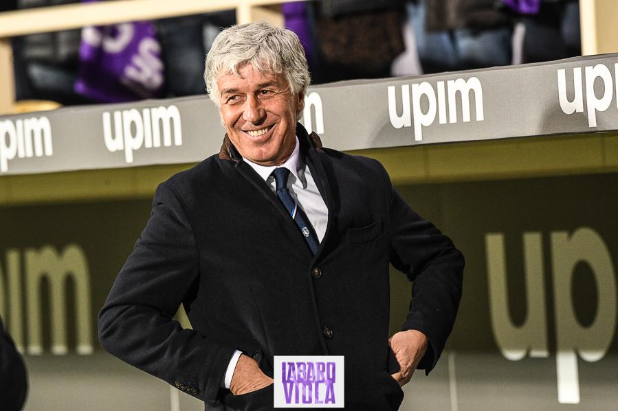 Atalanta-Fiorentina, 22 nerazzurri convocati da Gasperini…