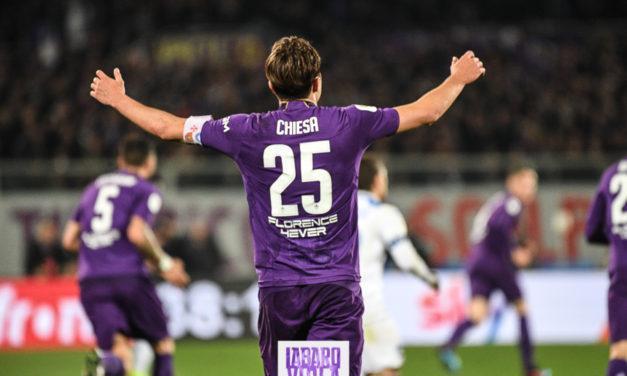 """""""Federico Chiesa andrà alla Juventus per 120 milioni di euro più bonus"""""""