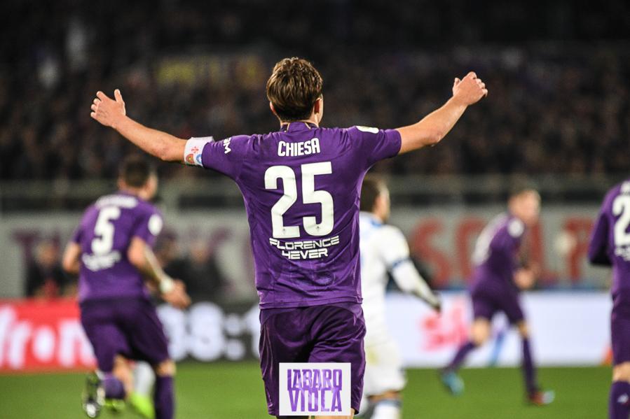 Tuttosport, la Juventus vuole prendere Chiesa per 60 milioni più la percentuale su futura rivendita