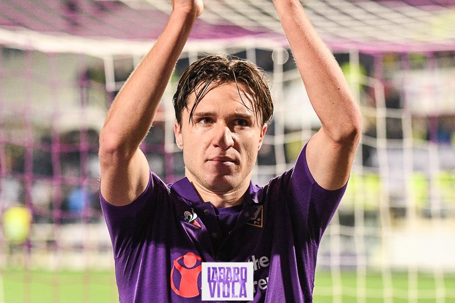 Corsport: Chiesa si prende la Fiorentina sulle spalle. Anima della squadra e leader, vuole la finale di Coppa