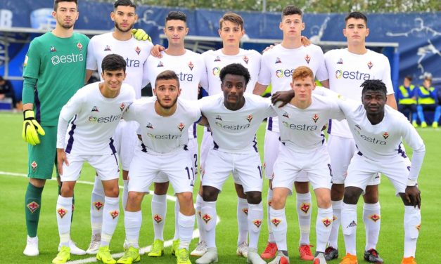 E' della Fiorentina la gara d'andata della semifinale di Coppa Italia. Meli e Ghidotti decisivi, Vlahovic..