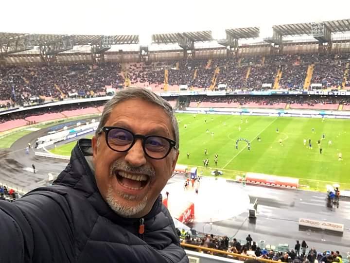 """Carlo Alvino(R.Kiss Kiss): """"Ci è mancata la """"cazzimma"""". Ma doveva finire 0-7! Lafont.."""
