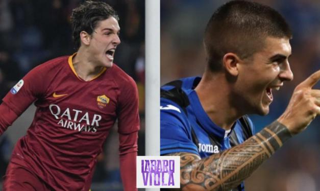 Finalmente emerge la verità sui reali motivi per cui la Fiorentina ha lasciato Zaniolo e Mancini