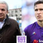"""La telefonata di Mattioli a Chiesa: """"Ho sbagliato con te e la Fiorentina, per noi il rigore non c'era"""""""