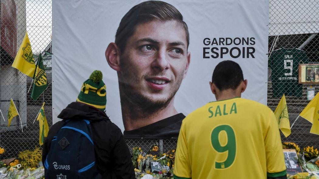 Anche la Fiorentina si unisce al lutto per Emiliano Sala. Ecco il tweet viola