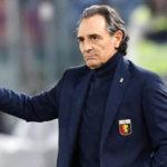 Il Genoa recupera Darko Lazovic ma e' in dubbio il modulo 3-5-2 o 4-3-3 contro la Fiorentina