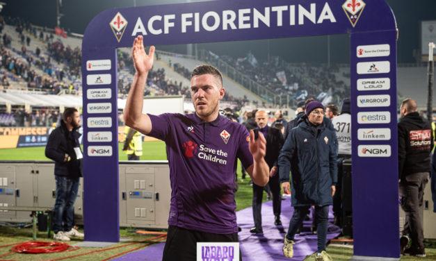 Qui Arsenal, 25mln alla Fiorentina per Veretout. Il giocatore potrebbe sostituire Ramsey