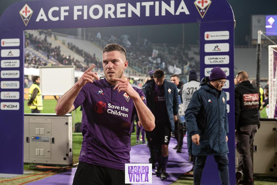"""""""Crediamo all'Europa. Sogno di giocare la Champions League. Ma questo non vuol dire che…"""""""
