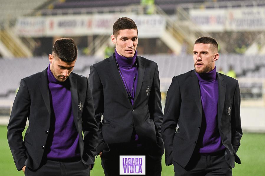 Fiorentina, squadra senza idee, senza un vero gioco e anche in calo fisico…