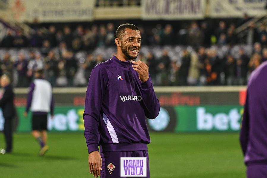 La Fiorentina ha offerto il difensore centrale Vitor Hugo al Gremio ma la risposta e' stata negativa