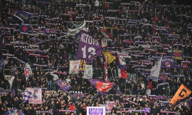 Fiorentina-Genoa, record tagliandi venduti. Si va verso il sold out al Franchi