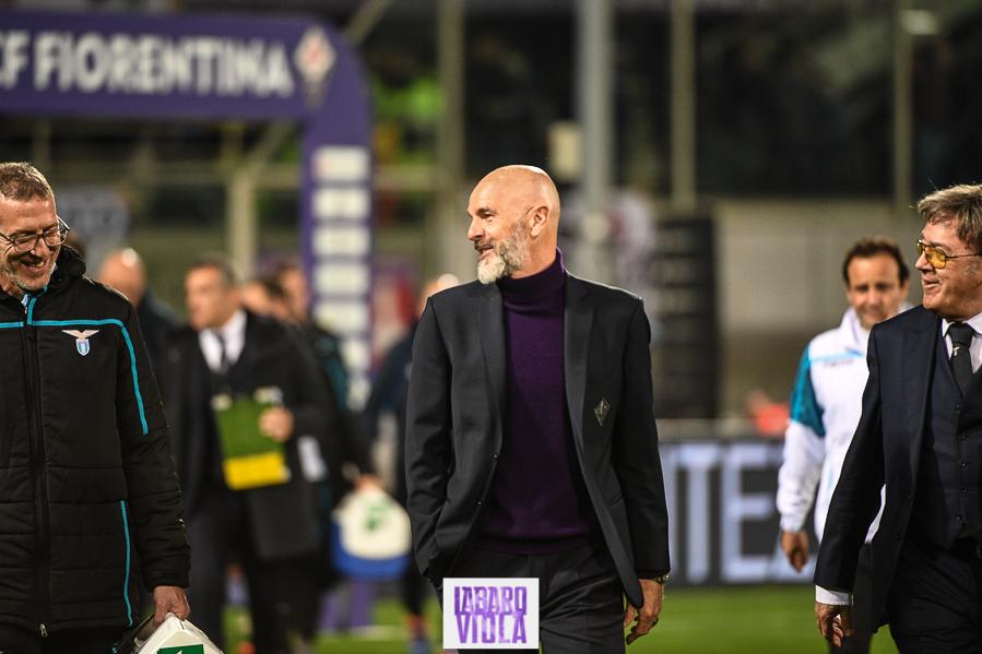 Fiorentina-Pioli: esonero a fine stagione più che una possibilità
