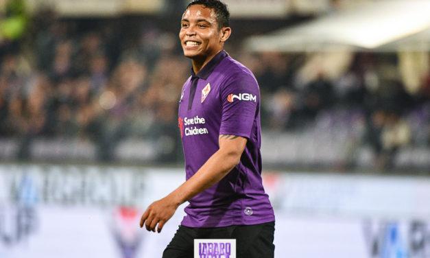 """Percassi: """"Muriel colpo straordinario, la Fiorentina non l'ha riscattato e siamo stati veloci"""""""