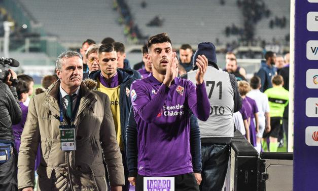 Da stasera la Fiorentina sarà in ritiro manca solamente l'ufficialità che uscira' a breve