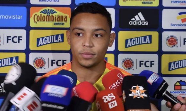 """(VIDEO), Muriel in Nazionale consiglia Pioli: """"Gioco meglio insieme ad un altro attaccante"""""""