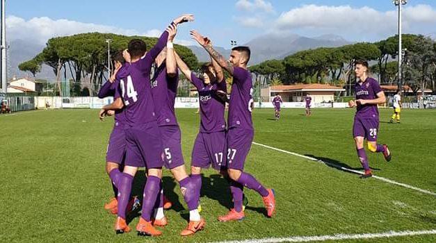 Viareggio Cup, Fiorentina-Torino 4-2. Viola ai quarti grazie a Longo e Montiel!