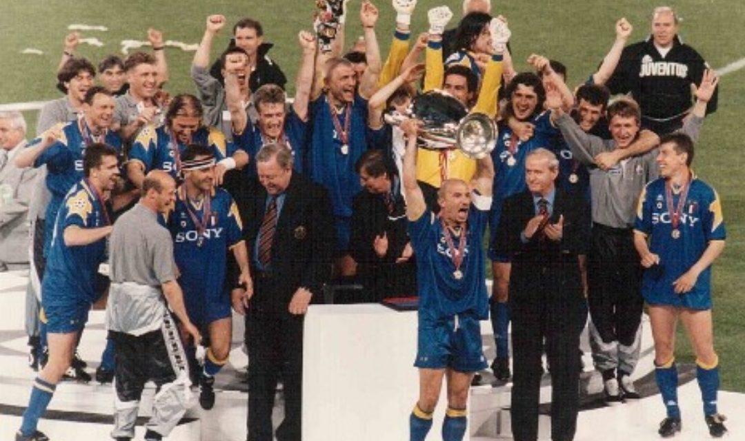 David Endt, ex addetto stampa dell'Ajax, la Juve in finale di champions nel 96′ si dimostrò dopata…