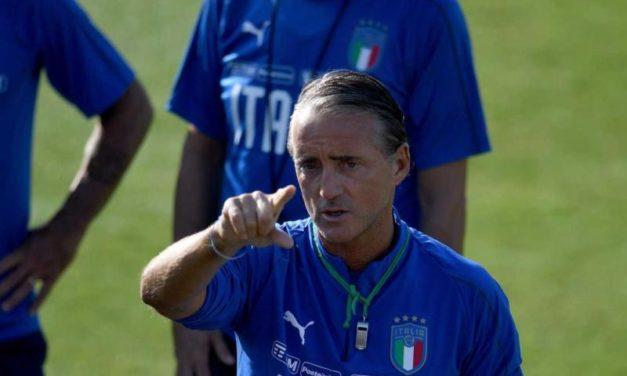 """Mancini: """"Chiesa è un giocatore tecnico come Zaniolo, con la continuità può soltanto migliorare"""""""
