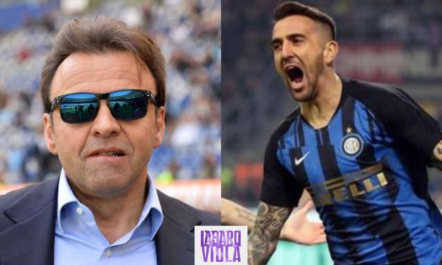 """Corsi bacchetta la Fiorentina: """"Abbiamo valorizzato noi Vecino, loro non sapevano nemmeno di averlo"""""""