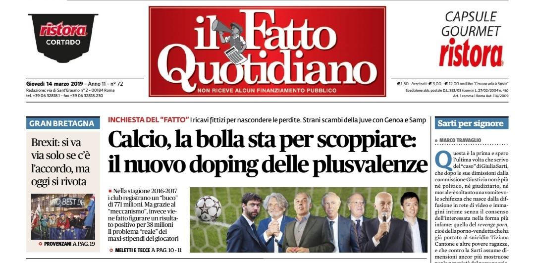 Procura e Lega indagano, scoperto il traffico delle plusvalenze della Juventus. I dettagli