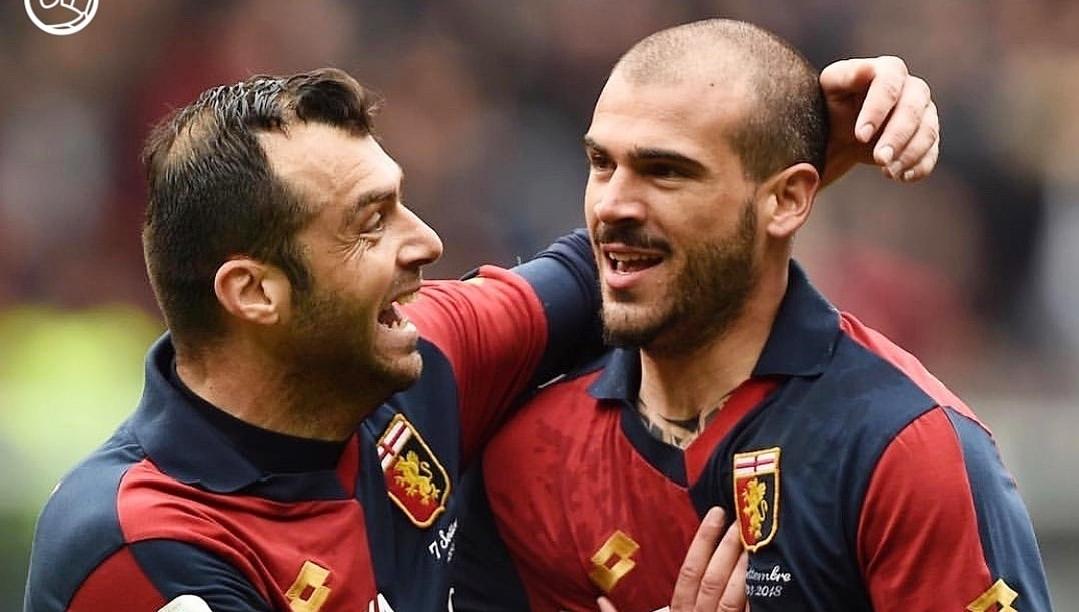 Prandelli blocca, batte e umilia la Juventus. È 2-0 al Marassi, Genoa a meno quattro dalla Fiorentina