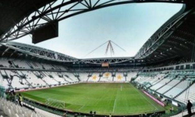 La Juventus è l'unica squadra italiana imbattutta in casa all'Allianz Stadium…