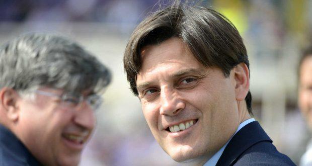 Incontro terminato con Commisso, Montella sarà il tecnico della Fiorentina nella prossima stagione