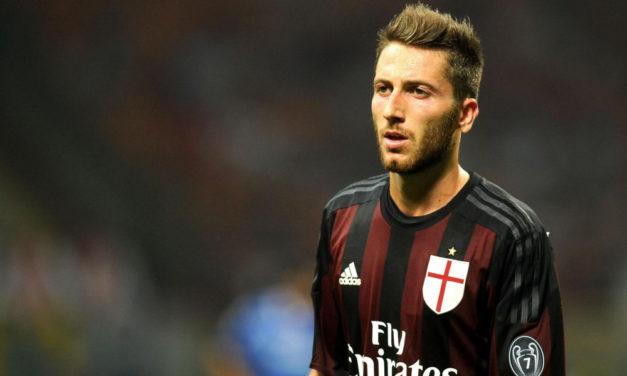 Bertolacci, il Genoa insiste, ma la Fiorentina ci sta provando. Piace a Montella e Pradè