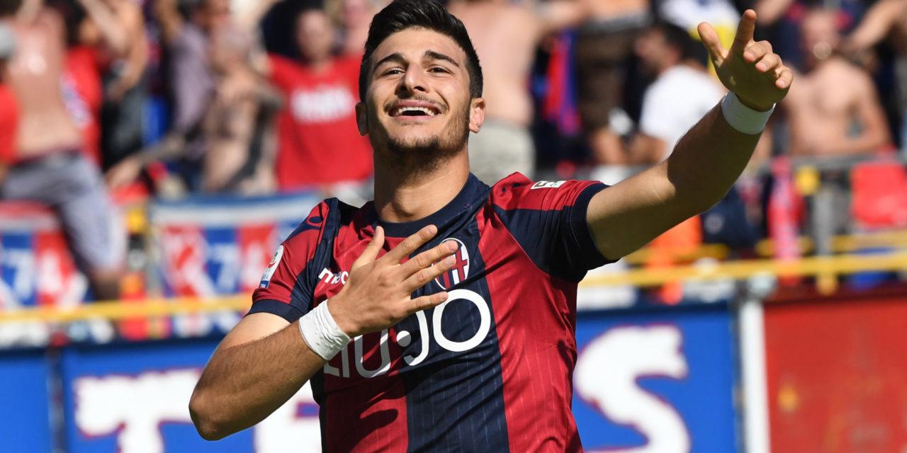 """Tuttosport, agente di Orsolini: """"Non sarà merce di scambio. È un giocatore importante e di uno dei migliori talenti italiani"""""""