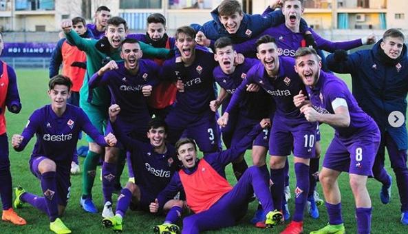 Primavera, venerdì ci sarà Fiorentina-Juventus allo stadio Bozzi in diretta su Sportitalia