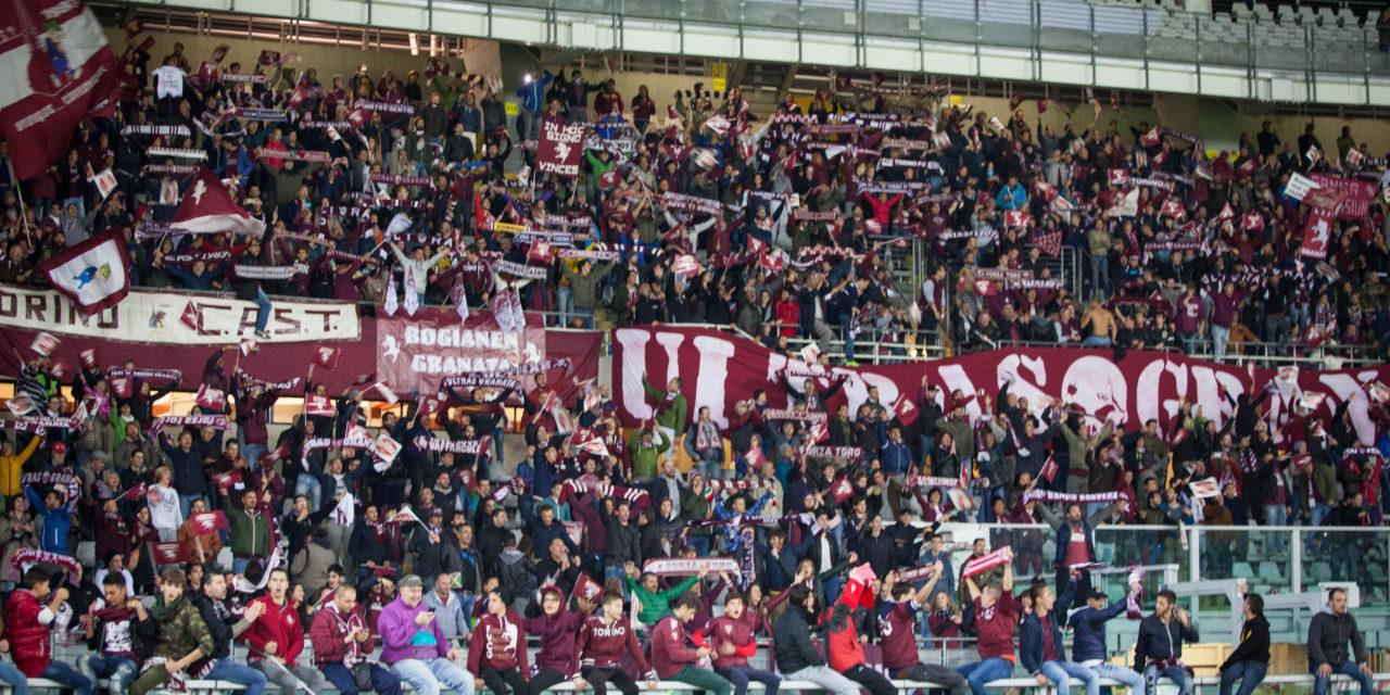 Il Torino batte il Genoa 1-0 ma i tifosi non soddisfatti continuano la protesta contro la squadra