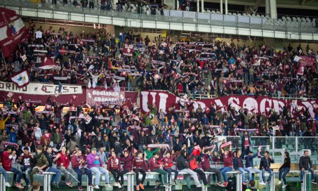 Il Torino primavera perde e molti tifosi granata attaccano e offendono la Fiorentina (FOTO)