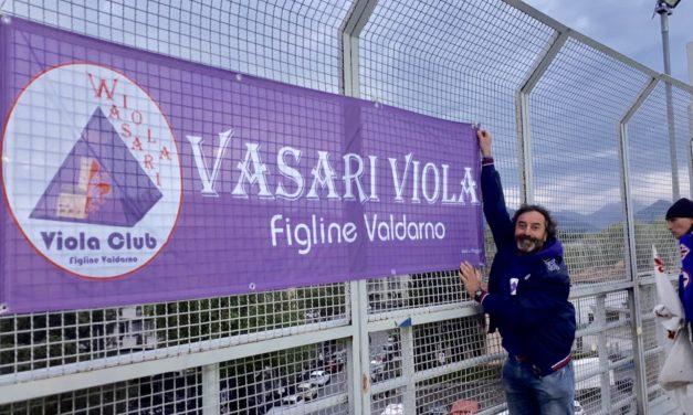 """VC Vasari: """"Noi in trasferta uniamo cultura e sport. Chiesa il nostro modello. L'incontro con ADV…"""""""