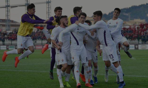 Primavera, Genoa-Fiorentina è stata rinviata per il maltempo a data da destinarsi