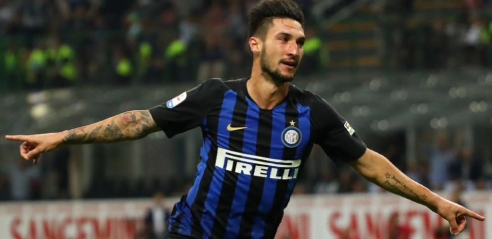 """Agente Politano: """"Non si è parlato della Fiorentina, penso rimarrà all'Inter"""""""