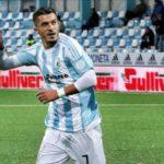 La Fiorentina punta su un nuovo giovane attaccante portoghese dell'Entella. Ha segnato…
