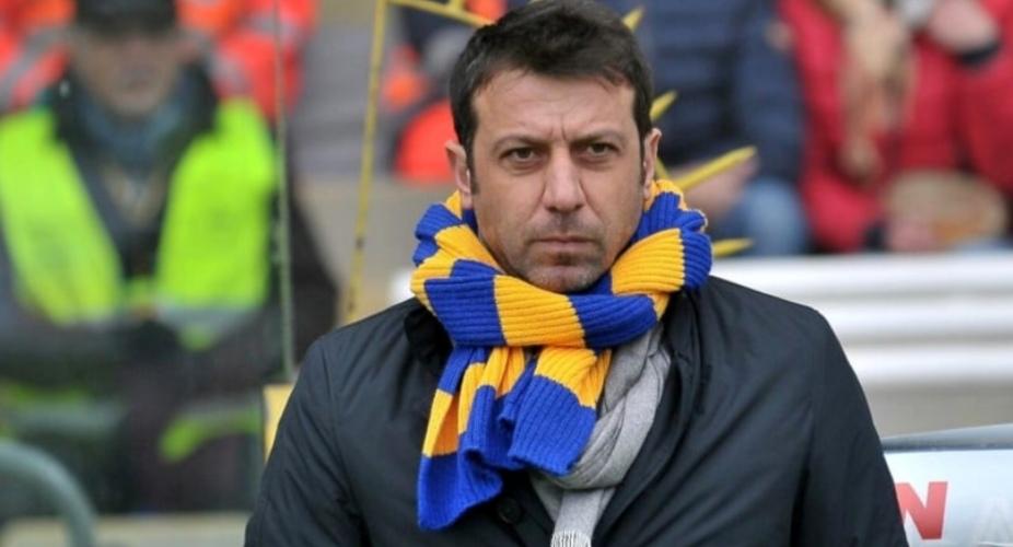 L'allenatore del Parma, Roberto D'Aversa convoca 26 giocatori contro i viola