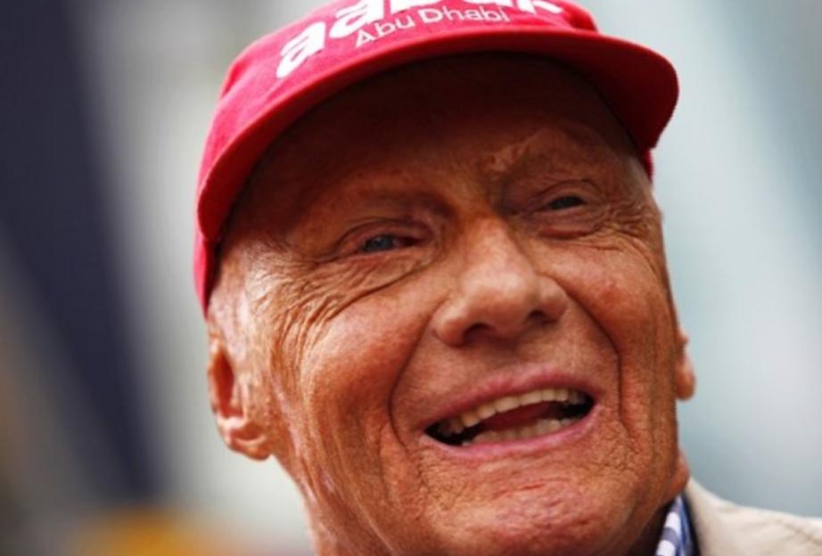 Niki Lauda, e' morto a 70 anni. E' stato una leggenda della Formula uno e un punto di riferimento per tutti noi