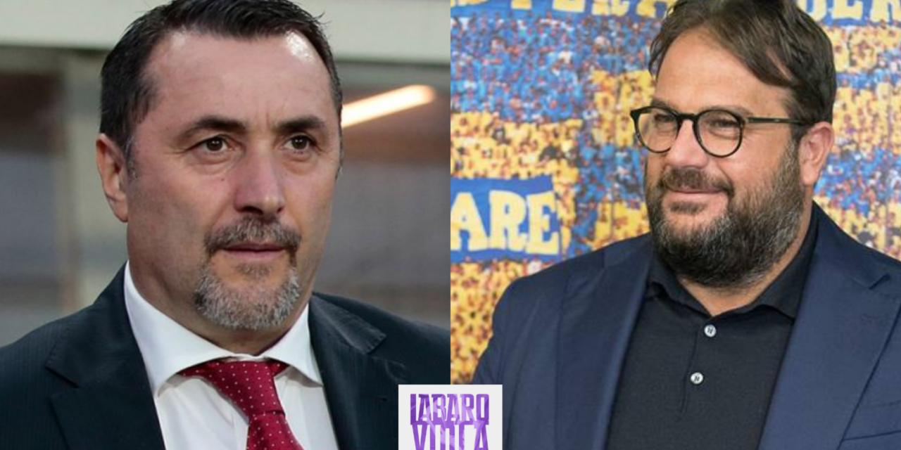 Commisso fa le prime scelte, Antognoni resta, direttore sportivo duello Faggiano-Mirabelli