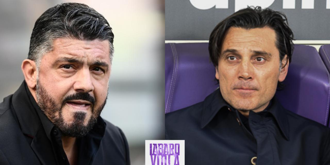 Sportmediaset conferma Labaroviola, Gattuso idea concreta per la nuova Fiorentina, Montella via con cambio proprietà