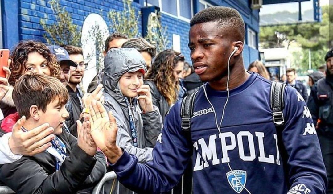 Incontro tra Empoli e Fiorentina per chiudere la cessione di Traorè in viola. Visite mediche rimandate su accordo comune