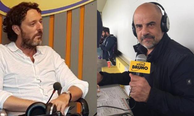 (VIDEO) Lite radiofonica tra Brovarone e Guetta sulla regolarità della partita Fiorentina-Genoa