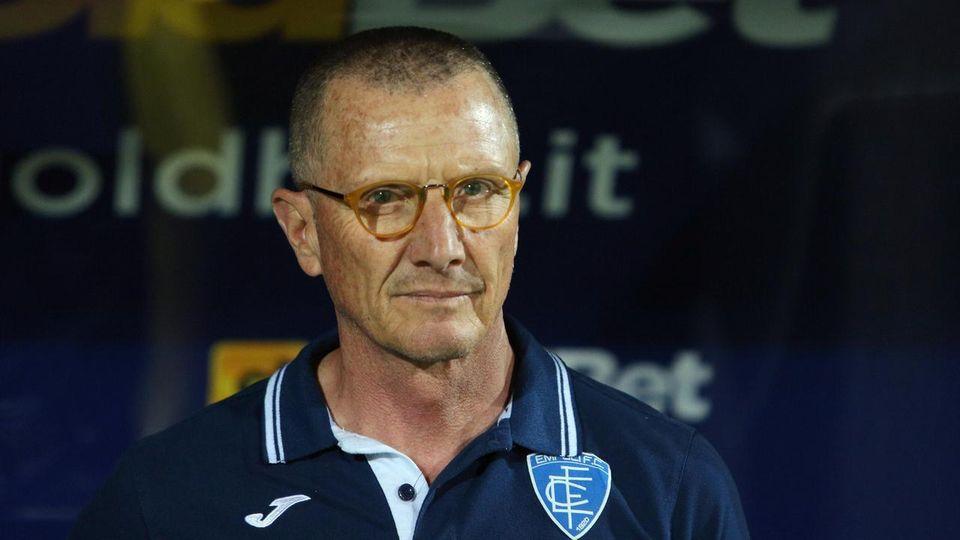 """Andreazzoli: """"Speriamo che il risultato di Fiorentina-Genoa sia regolare. La mia squadra…"""""""